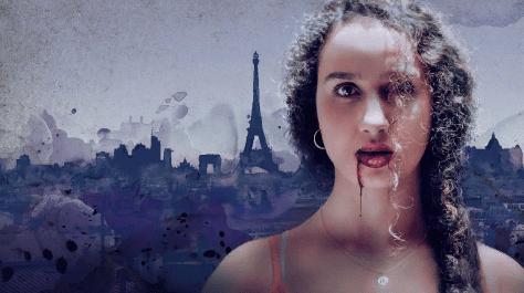 Обзор сериала ужасы, часть 2