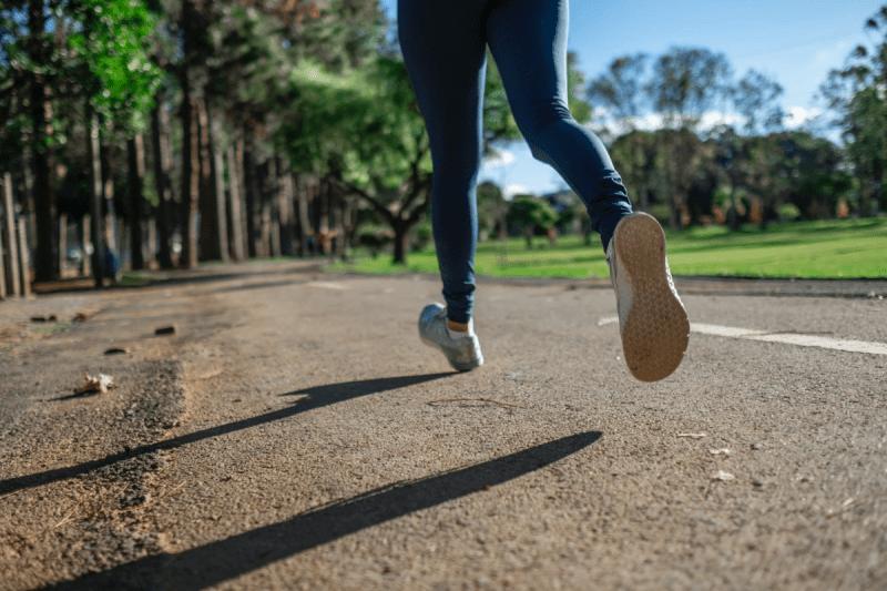 Почему я никогда не бегаю и перестала это делать после 2 лет регулярного бега