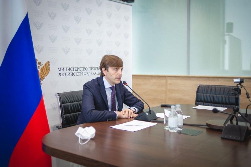Разбираем речь Кравцова на заседании Госсовета РФ