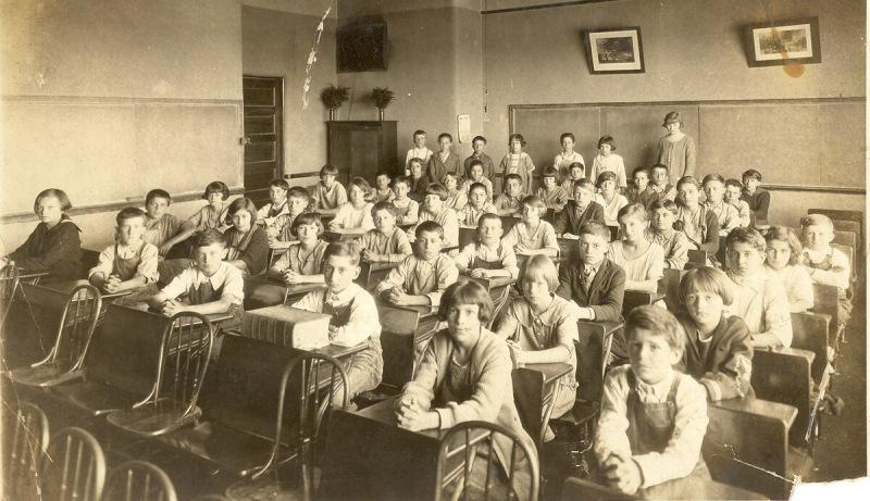 Учителя: школьная система устарела!
