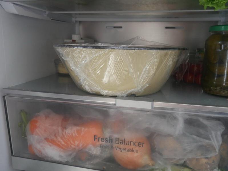 """Зачем готовить """"котлету"""" два дня? За тем! Сербский национальный «бифштекс» из фарша, минералки и паприки"""