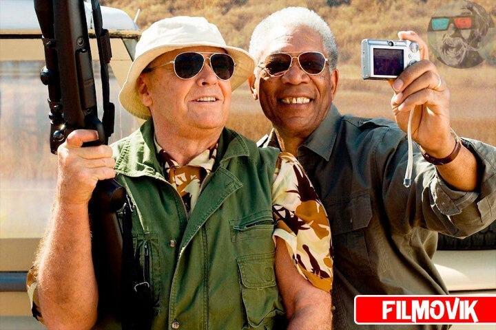 4 лучших фильма о путешественниках.