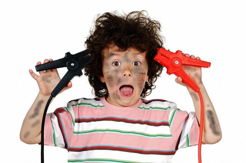 Дети с синдром дефицита внимания и гиперактивности: как работать с ними в массовой школе