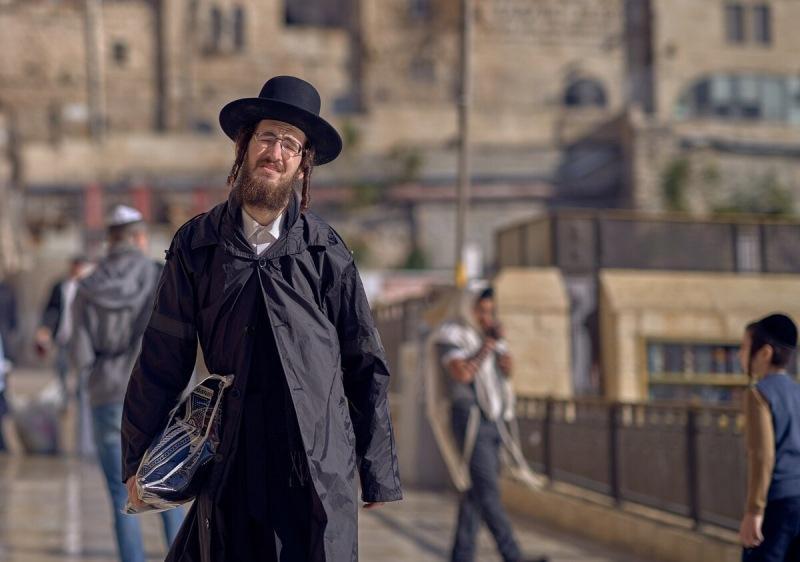 Еврейская пословица про дурака и умного