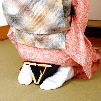 Меня все ещё спрашивают - что такое сейдза. Давайте обсудим японское упражнение для осанки и молодости