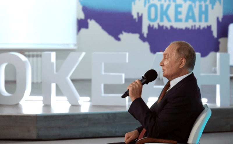 Может ли ошибаться Путин? Может ли учитель ошибаться?