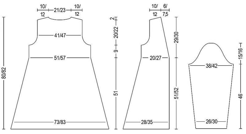 Подборка ажурных кардиганов спицами. Кардиган спицами, схемы и описание. Вязание спицами.