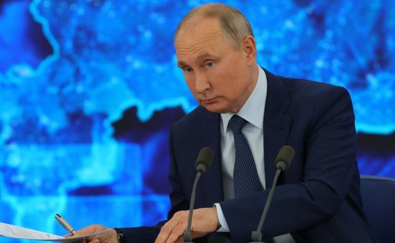 Путин. Безопасность детей в Сети. Минпросвещения. Что их сейчас объединяет