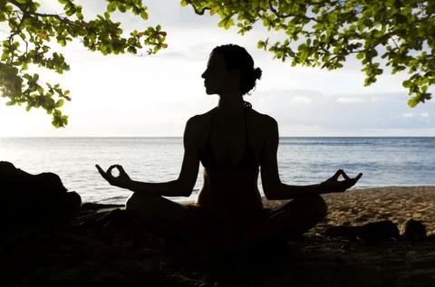 Самовосстановление и молодость с помощью простейшей медитации. Вам даже делать ничего не нужно, давайте подробно обсудим её