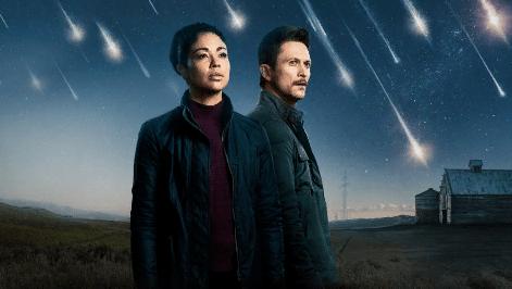 Три сериала 2020-2021 годов, которые можно посмотреть за пару дней.