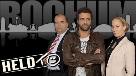 Занимательные европейские сериалы на вечер