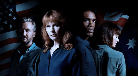 Австралийские детективные сериалы, которые могут тебе понравится, часть 5