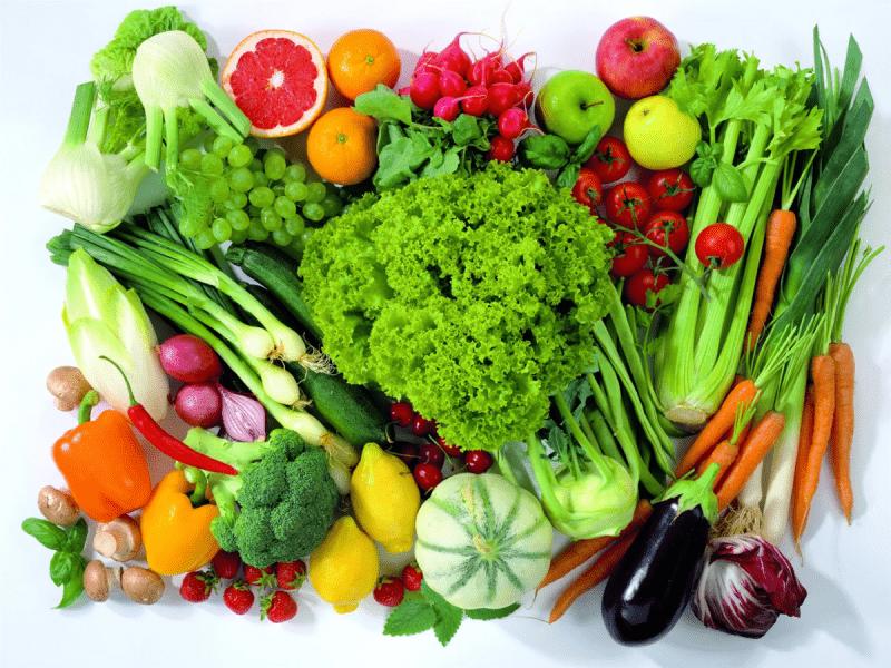 Несколько неверных предположений о правильном питании для здоровья. Как и о чем мы думаем не так
