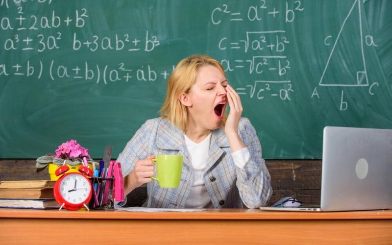 Топ-6 способов сделать утро учителя добрым