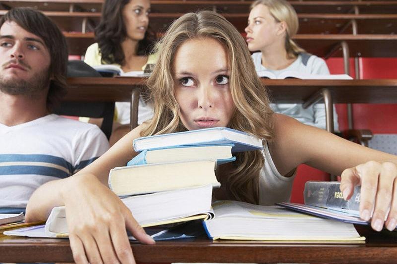 Вечная ошибка школьников, о которую ломаются судьбы, ошибка выбора профессии. Пути решения